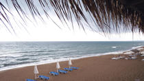 Olympia and Kourouta Beach Escape, Peloponnese, Full-day Tours