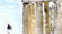 Piraeus Shore Excursion: Premium Skip-the-Lines Athens Tour, Athens, Ports of Call Tours