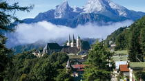Private Bavarian Mountain Tour from Salzburg , Salzburg, Private Sightseeing Tours