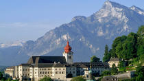 Private 'Sound of Music' Tour from Salzburg: Von Trapp Family Experience, Salzburg, Private ...