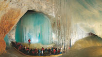 Private Tour to Werfen and the Ice Caves from Salzburg, Salzburg, Private Sightseeing Tours