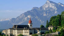 Private Von Trapp Family Tour in Salzburg with Lunch Option, Salzburg, Private Sightseeing Tours