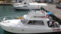 Dive Packages in Aruba, Aruba, Day Cruises