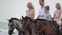 4 Fam Horse Tour from Manuel Antonio, Quepos, 4WD, ATV & Off-Road Tours