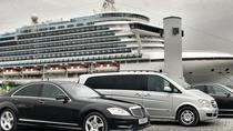 CRUISE BELFAST-REUZEN CAUSEWAY VOLLE DAGTOUR, Belfast, Full-day Tours