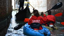 45' Kayak Tour of Venice 2018, Veneza