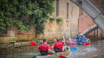 Kayak Tour of Venice 2018, Venice, Kayaking & Canoeing