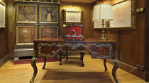 La Casa de la Seda Private Guided Guided Tour with Glass of Cava in Barcelona, Barcelona, Cultural...