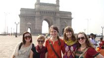 5-Hour Private Mumbai Sightseeing Tour, Mumbai, null