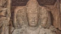 Elephanta Caves Tour, Mumbai, Day Trips