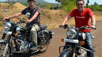 Private Full-Day Mumbai Motorcycle Tour, Mumbai, Walking Tours