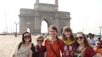 Private Full-Day Mumbai Sightseeing Tour, Mumbai, null