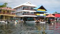 5-Day Tour to Bocas del Toro from Panama City, Panama City