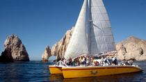 Tropicat Jazz and Wine Sunset Cruise in Los Cabos, Los Cabos, Dinner Cruises
