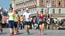 Zagreb Grand Running Tour - 12 km, Zagreb, Running Tours