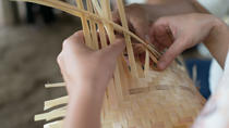 Bamboo Weaving and Cooking Class Half Day Join In Tour, Luang Prabang, Food Tours