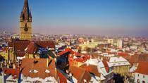 4-Day Private Tour in Transylvania from Bucharest, Boekarest