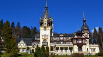 Private Day Tour to Peles and Bran Castles bonus Brasov Medieval City from Bucharest, Bucharest, ...