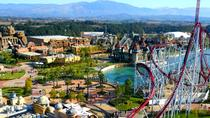 Rainbow Magicland: The Amusement Park of Rome, Rome, Theme Park Tickets & Tours
