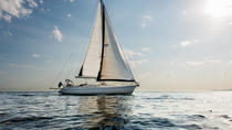 All-Inclusive Sailing Cruise on the Athens Riviera & Hotel pick-up, Athens, Day Cruises