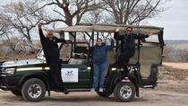 3-Day Kruger National Park Safari including Log Cabin Accommodation , Kruger National Park, ...