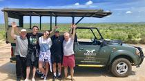 4-Day Kruger Park Safari & Panoramic Tour Combo including Breakfast and Dinner, Kruger National...