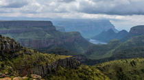 Blyde River Canyon: Guided Panoramic Tour from Hazyview, Kruger National Park, Day Trips