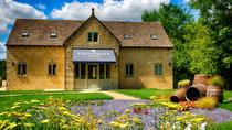 Cotswolds Distillery Tour and Tasting, Cotswolds, Beer & Brewery Tours