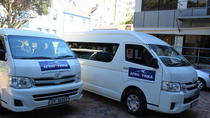 Private Group Airport transfers, Cape Town, Airport & Ground Transfers