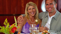 2.5-3 Hour Evening Yacht Cruise with Optional Dining in Clearwater, Clearwater, Dinner Cruises