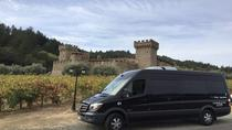 Private Napa And Sonoma Wine Tours From San Francisco, Napa & Sonoma, Wine Tasting & Winery ...