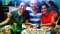 Merida Street Food Walking Tour, Mérida