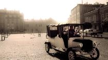 Krakow Sightseeing in Retro Car, Krakow, Private Tours