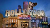 Hollywood Wax Museum Entertainment Center All Access Pass, Branson, Attraction Tickets