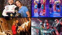 Hollywood Wax Museum Entertainment Center All Access Pass - Pigeon Forge, Pigeon Forge, Attraction ...