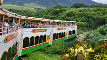 Saint Kitts Train Trek, St Kitts, Hiking & Camping