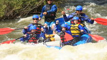 Clear Creek Beginner, Idaho Springs, White Water Rafting
