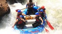Clear Creek Intermediate, Idaho Springs, White Water Rafting