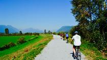 Vancouver Biking and Hiking Tour including Lunch, Vancouver, Bike & Mountain Bike Tours