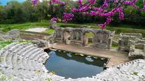 Butrint Antic City (UNESCO) and Saranda Sightseeing tour !, Tirana, Ports of Call Tours