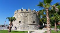 Durres - Sightseeing tour, Tirana, Ports of Call Tours