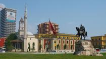 Tirana Sightseeing Walking Tour, Tirana