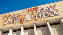 Tirana Sightseeing Walking Tour, Tirana, Multi-day Tours