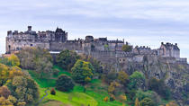 Chauffeur Driven Private Sightseeing Tour of Edinburgh , Edinburgh, City Tours