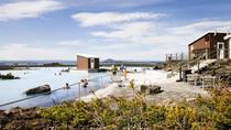 Mountain Bike Tour and Visit to Myvatn Nature Baths from Reykjahlid, North Iceland, Bike & Mountain...