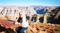 Grand Canyon West Rim Ultimate VIP-tur, Las Vegas, Heldagsture