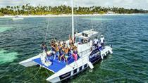 Half Day Snorkeling Catamaran Tour in Punta Cana, Punta Cana, Snorkeling