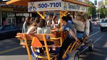 Party Bike Pub Crawl in Midtown Memphis, Memphis, Bar, Club & Pub Tours