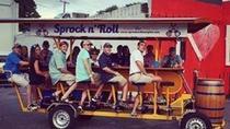 Private Party Bike Pub Crawl in Downtown Memphis, Memphis, Bar, Club & Pub Tours