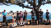 Santa Cruz Lighthouse and Tide Pools Segway Tour, Santa Cruz, Segway Tours